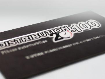 Distribution 20-100 | Kerozn Communication | www.kerozn.com
