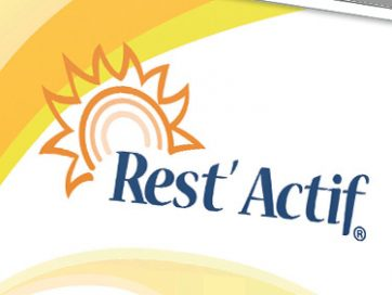 Rest'Actif | Kerozn Communication | www.kerozn.com