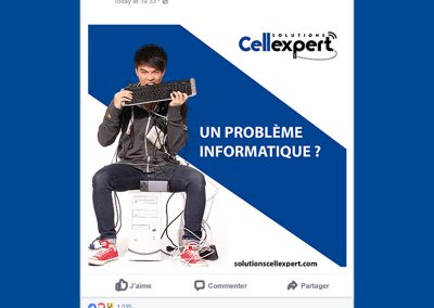 Solutions Cell Expert