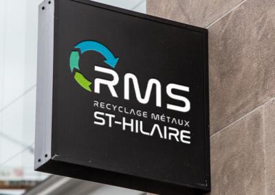 Recyclage Métaux St-Hilaire